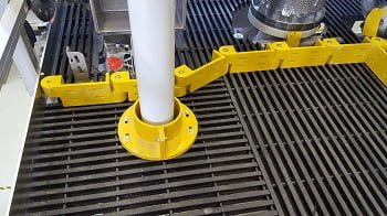 Offshore Grating