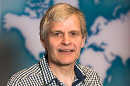 Elling Stangeland