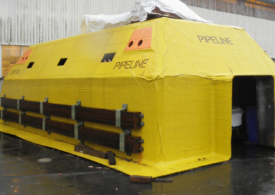 Subsea Cover